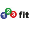 123 FIT logo