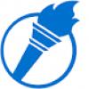 Libertaire Partij (LP) Logo