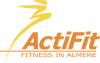 Actifit Wellness Centre Almere Logo