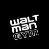 Waltman GymLogo