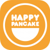 HappyPancake Logo