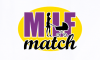 Milf Match Logo