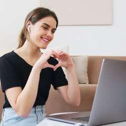 Online dating populair tijdens coronacrisis, maar ook gevaarlijk