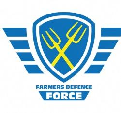 Farmers Defence Force logo