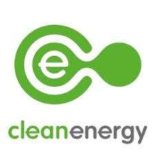 Clean Energy Logo