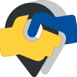 Platform voor Plaatselijke Belangen Logo