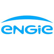 Engie Energie Logo