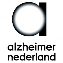 Alzheimer Nederland Logo
