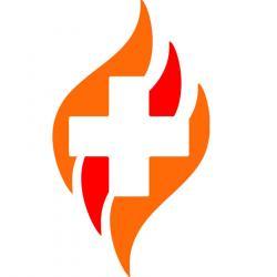 Brandwonden Stichting Logo
