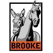 Brooke Hospital for Animals Logo