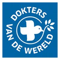 Dokters van de Wereld Logo
