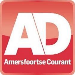 Amersfoortse Courant Logo