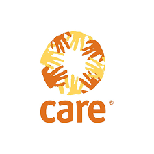 CARE Nederland Logo