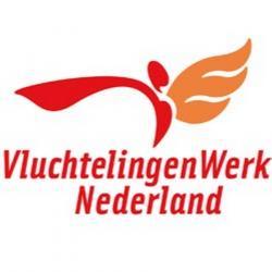 VluchtelingenWerk Logo