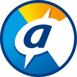 ANWB Op Pad Logo