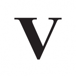 Volkskrant Logo