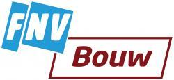 FNV Bouw Logo