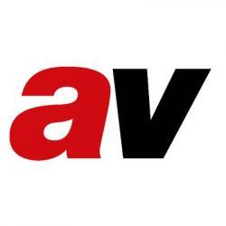 Autovisie Logo