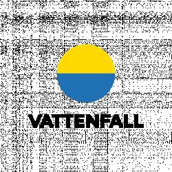 Vattenfal Logo