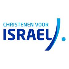 Christenen voor Israël Logo