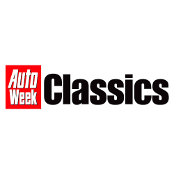 Autoweek Classics Logo