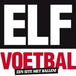 ELF voetbal Logo