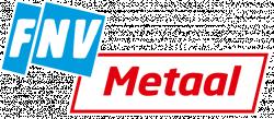 FNV Metaal Logo