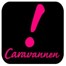 Caravannen! Logo