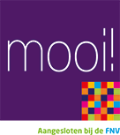 FNV Mooi Logo
