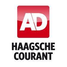 AD Haagse Courant Logo