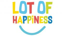logo Lot of Happiness