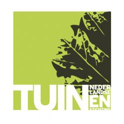 De Nederlandse Tuinenstichting Logo