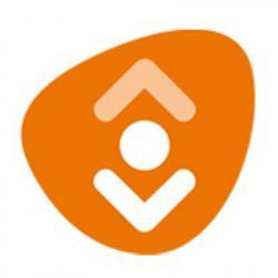 Bibliotheek Rozet Logo