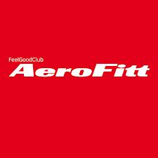 Aerofitt Sportcentrum Logo