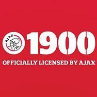 1900 Ajax Magazine Logo
