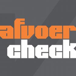 Afvoercheck Logo